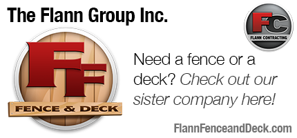 Need a fence or a deck? Check out our sister company here!